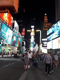 LaLine Times Square new-york-city USA