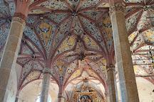 Church of the Annunciation of Mary, Škofja Loka, Slovenia
