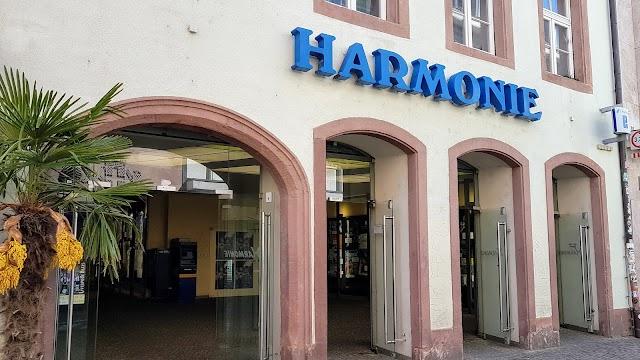 Harmonie Flammkuchenhaus