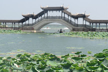 Jinxi Ancient Town, Kunshan, China