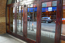 G Lounge, New York City, United States