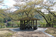 Okuyama Ameyama Nature Park, Kumatori-cho, Japan