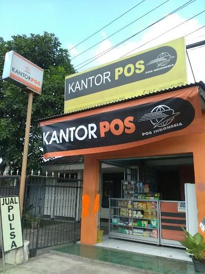 Kantor Pos Songsong Jawa Timur 62 341 451336