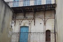 Synagogue, Cavaillon, France