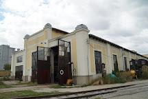Eisenbahnmuseum Schwechat, Schwechat, Austria