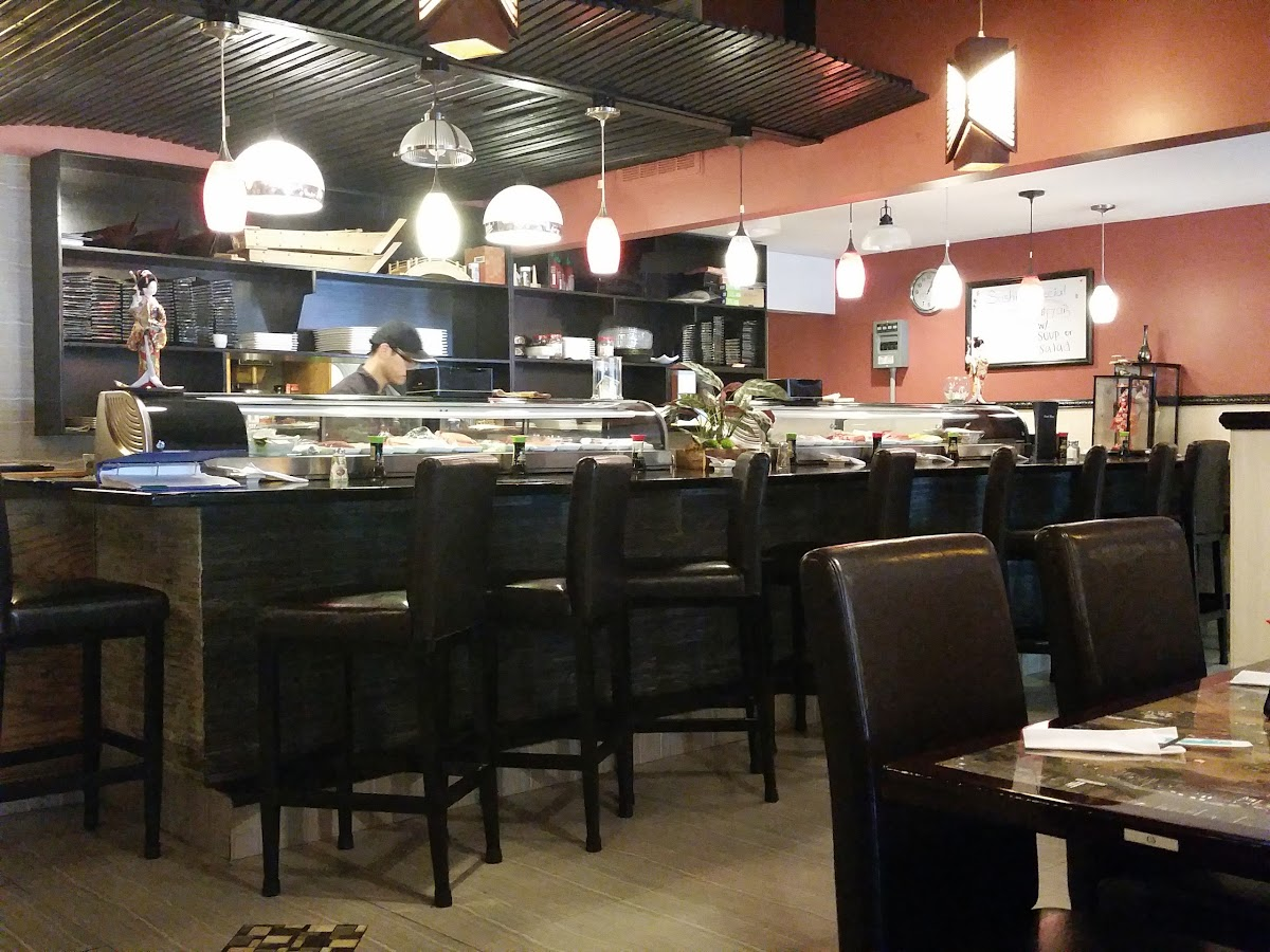 Southport Gourmet and Sushi Bar 1643 N Howe St Image