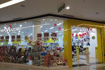 Cantareira Norte Shopping, Sao Paulo, Brazil