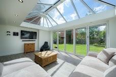 T & J Conservatories & Window Centre Ltd bolton
