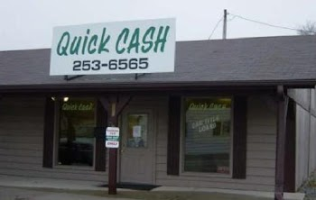 Harrisburg Quick Cash Payday Loans Picture