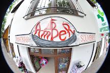 Amber Museum, Jaroslawiec, Poland