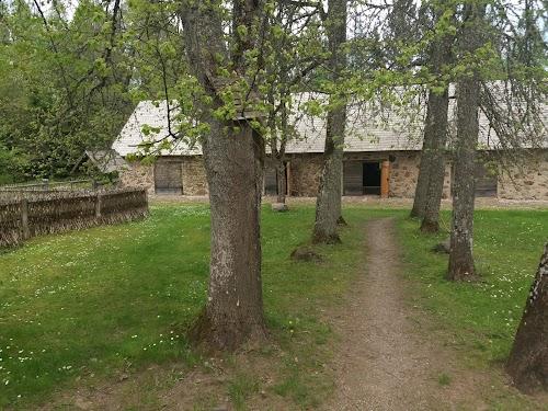 Kubalu skola - muzejs
