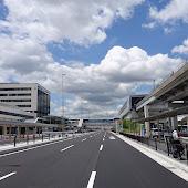 Аэропорт   Osaka Itami Airport South Terminal