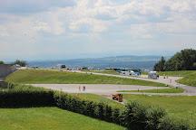 KZ-Gedenkstatte Mauthausen, Mauthausen, Austria