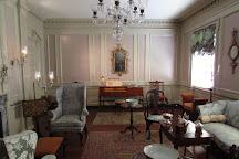 Historic Odessa Foundation, Odessa, United States