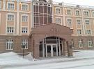 Чукотка, отель на фото Анадыря