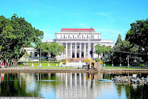 Negros Occidental Provincial Capitol, Bacolod, Philippines