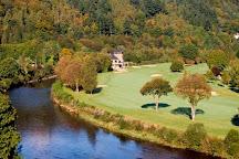 Woodenbridge Golf Club, Arklow, Ireland