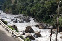 Cascadas Allcamayo, Aguas Calientes, Peru