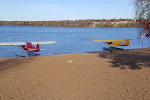 Lakefront Park, Hudson, United States