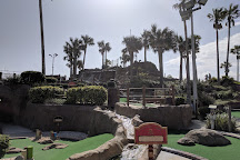 Pirate's Cove Adventure Golf, Ormond Beach, United States