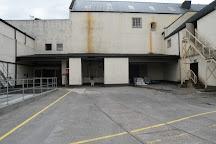 Ben Nevis Distillery, Fort William, United Kingdom