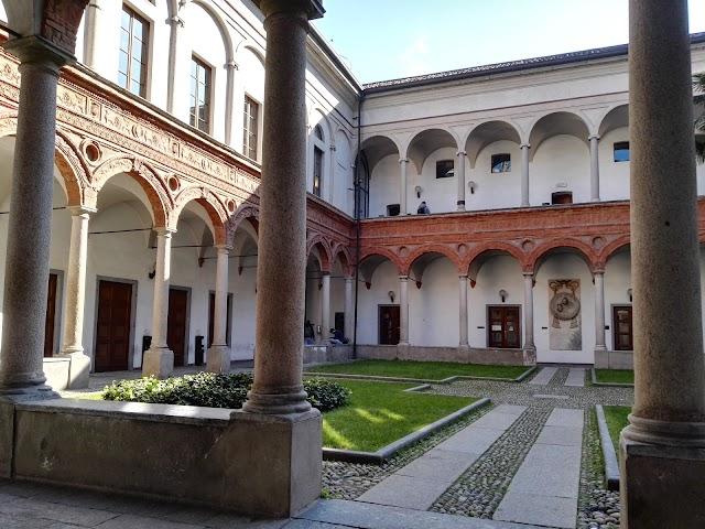 Csi Comitato di Milano