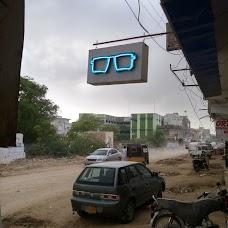Malir 15 Falaknaz karachi