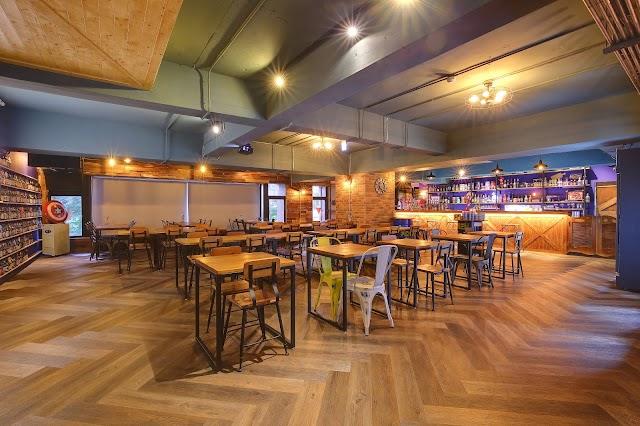Sachsen Belgian Bar & Restaurant