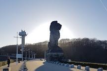 Barrage de la Gileppe, Jalhay, Belgium