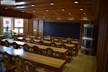 The Nationality Rooms, Pittsburgh, United States