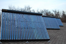 Adam Solar Rides, Pittsburgh, United States
