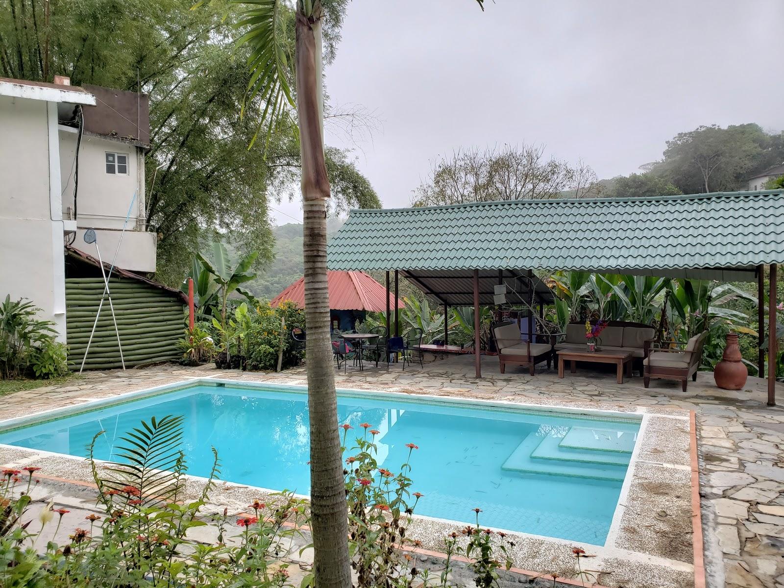 Casa Verde Xilitla