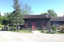 Pickering Museum Village, Pickering, Canada