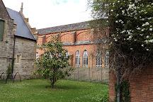 Quarr Abbey, Ryde, United Kingdom