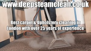 Deep Steam Clean
