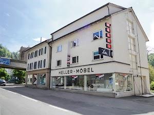 Möbel Heller AG