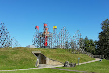 Forges du Saint-Maurice, Trois-Rivieres, Canada