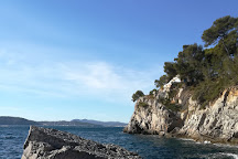 Anse Magaud, Toulon, France