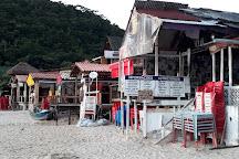 Cepilho Beach, Paraty, Brazil