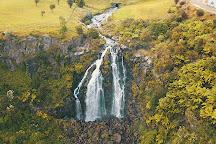Waratah Falls, Waratah, Australia