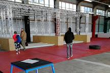 Ninja Warriors Academy, Berlin, Germany