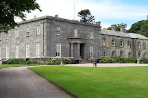 Arlington Court and the National Trust Carriage Museum, Barnstaple, United Kingdom