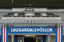 Laugardalsvollur Stadium, Reykjavik, Iceland