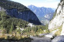 Dachstein Giant Ice Caves, Upper Austria, Austria