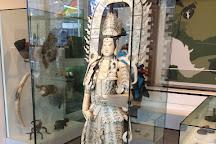 Deutsches Zollmuseum, Hamburg, Germany