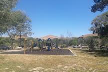 San Benito County Historical Park, Tres Pinos, United States