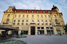 Celje National Hall, Celje, Slovenia