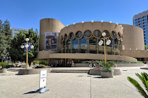 San Jose Center for the Performing Arts, San Jose, United States