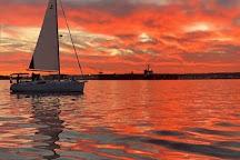 San Diego Saiilng Experiences, San Diego, United States