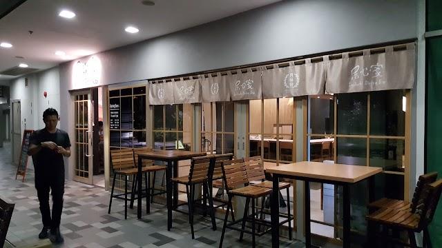 Igokochi Dining Bar